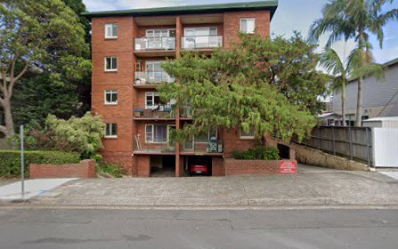 16/36 Cavill Street, Freshwater NSW