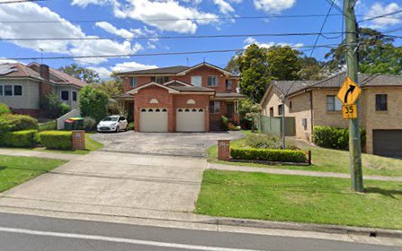 88A Vimiera Road, Eastwood NSW