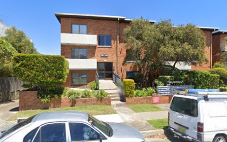 4/50-58 CROWN ROAD, Queenscliff NSW