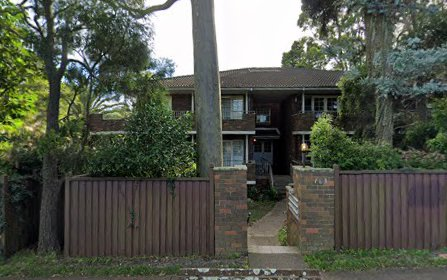 7/163 Pacific Hwy, Roseville NSW 2069