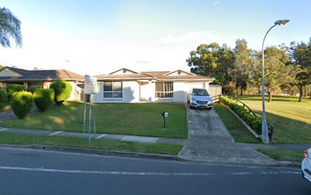 2 Minchin Drive, Minchinbury NSW