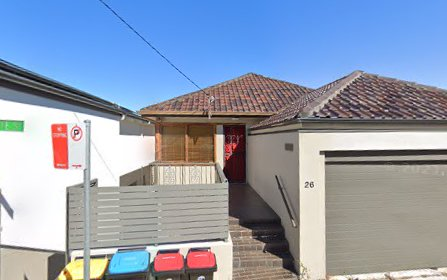 26 Greycliffe St, Queenscliff NSW 2096