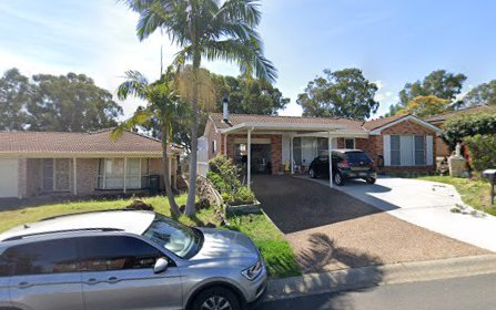 43 Bouchet Crescent, Minchinbury NSW 2770
