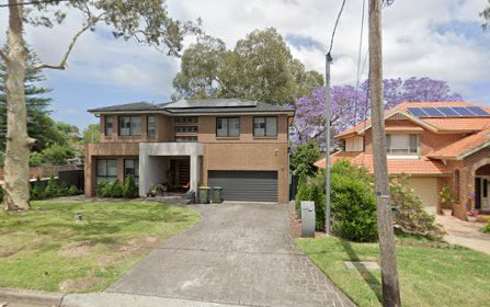 50 Parklands Road, Ryde NSW