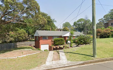 1 LEO PLACE, Carlingford NSW