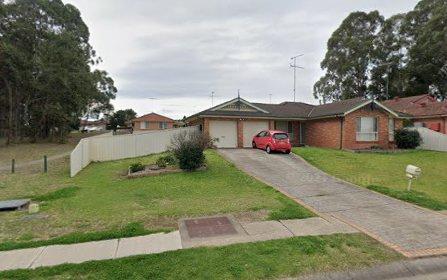 25 WOMRA CRESCENT, Glenmore Park NSW