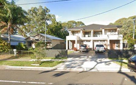 447 Wentworth Drive, Toongabbie NSW