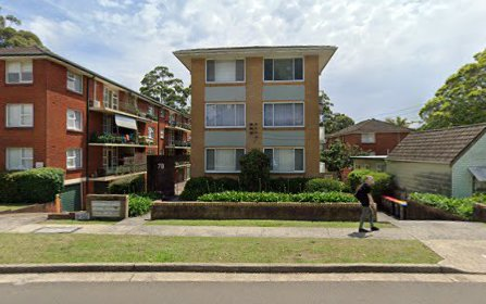 6/78 Balgowlah Rd, Balgowlah NSW 2093