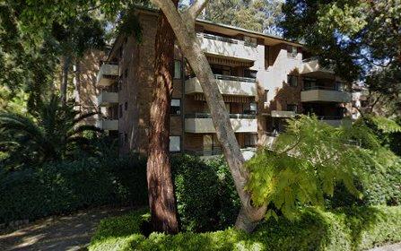 42/9 Hotham Avenue, Chatswood NSW