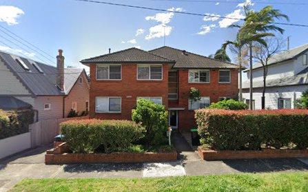 8/26 ARTHUR STREET, Fairlight NSW