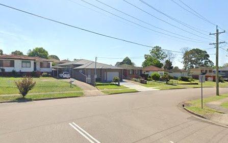27a Emma Crescent, Wentworthville NSW