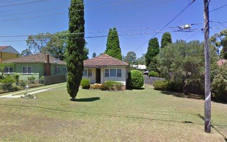 1 Brabyn Street, Denistone East NSW