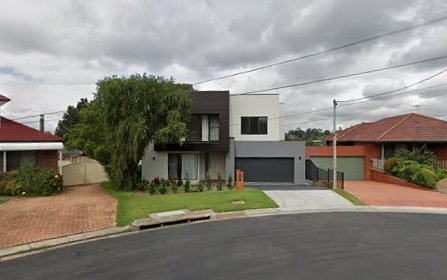 12 Brian St, Ryde NSW 2112
