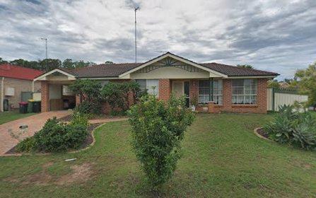 1 Thornbill Crescent, Glenmore Park NSW