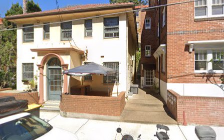 6/17 Eustace Street, Manly NSW