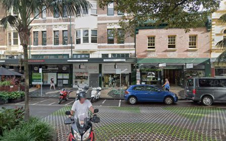 6/1 The Corso, Manly NSW
