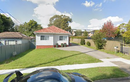 121 Bungaree Road, Pendle Hill NSW