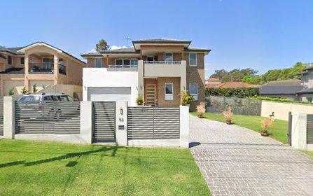 63 Gollan Avenue, Oatlands NSW