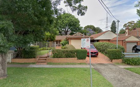 16 Saywell St, Chatswood NSW 2067