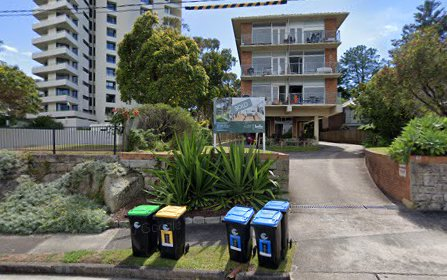 23/25 Marshall Street, Manly NSW