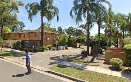 26/1 Reid Avenue, Westmead NSW
