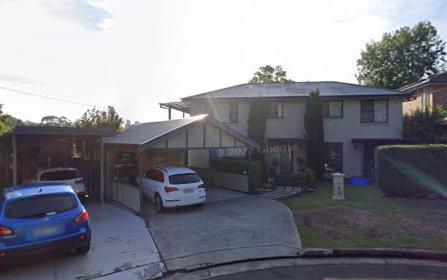 15/15 Alder Av, Lane Cove NSW 2066