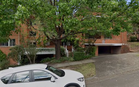 5/4 Benton Avenue, Artarmon NSW