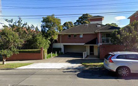 6/550 Willoughby Rd, Willoughby NSW 2068