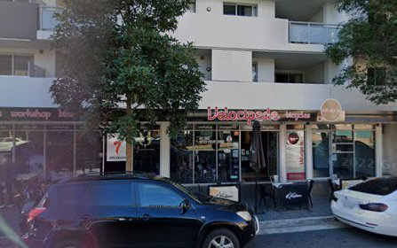 16/20 Sorrell St, Parramatta NSW