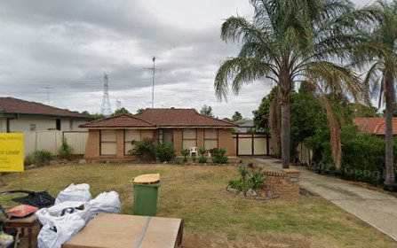 2 Jody Place, St Clair NSW