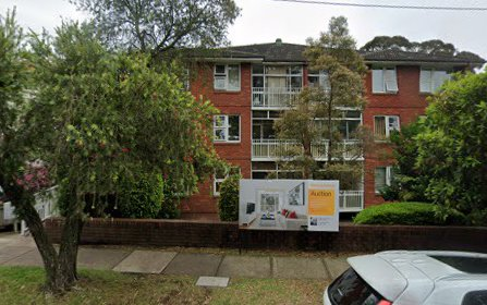 4/7 Howarth Rd, Lane Cove North NSW 2066