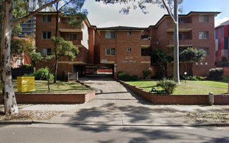 3/25-27 Lane Street, Wentworthville NSW