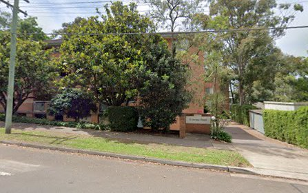 17/6 Jersey Road, Artarmon NSW