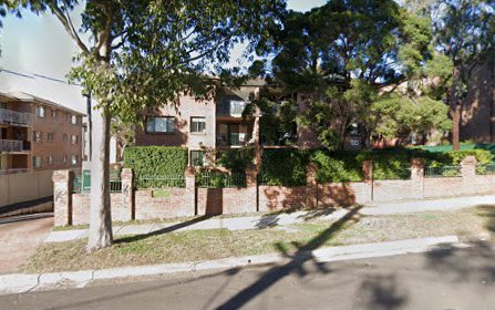 8/10-12 Bailey Street, Westmead NSW