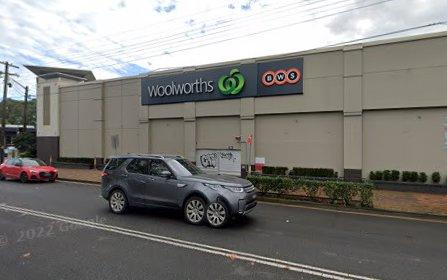 12 Weetabilah Street, Northbridge NSW