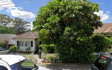3A Pratten Avenue, Ryde NSW