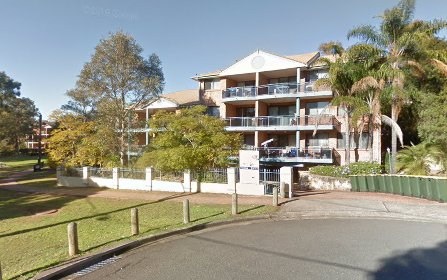 2/2-6 Priddle Street, Westmead NSW