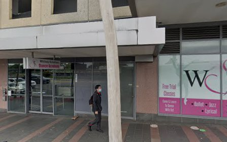 922G/4 Devlin St, Ryde NSW 2112