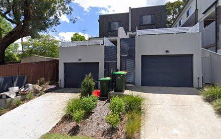 8 Parkes Street, Ryde NSW
