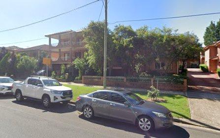 D Building /1 Broughton Street, Parramatta NSW