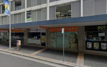 317/22 Charles Street, Parramatta NSW