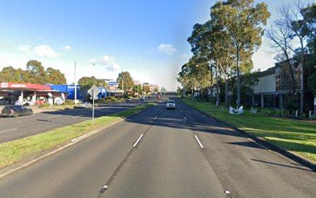 27/308 Great Western Highway, Wentworthville NSW