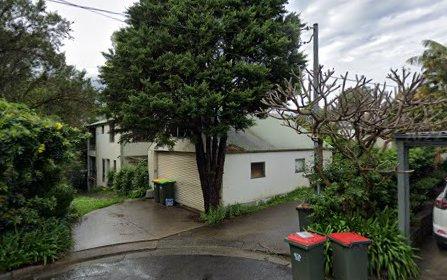 60 Brook Street, Naremburn NSW