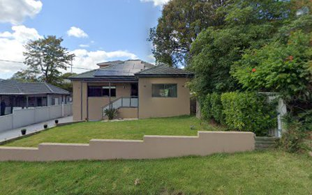 1 Providence Rd, Ryde NSW 2112