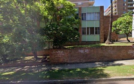 2/1 Campbell Street, Parramatta NSW