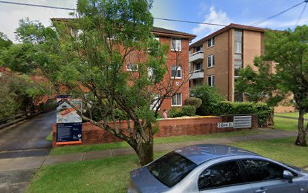 14/8 Bank Street, Meadowbank NSW 2114