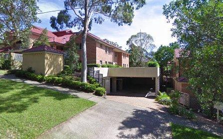 1/56-58 Dalleys Road, Naremburn NSW