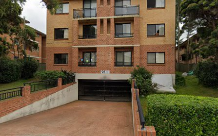 12/95 Great Wetern Highway, Parramatta NSW