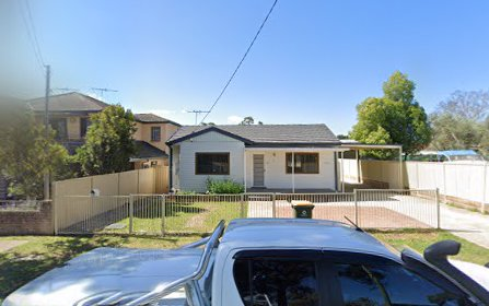 2 Hamilton Street, South Wentworthville NSW