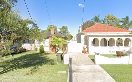 20 Gregory St, Ermington NSW 2115